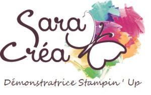 Logo SaraCréa